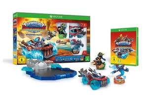 Skylanders Superchargers: Starter Pack (Xbox One) £10 (Prime Exclusive) @ Amazon