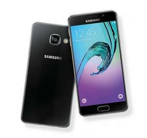 Samsung Galaxy A3 2016 for £12.50 p/m for 24 months id mobile £300 @ Carphone Warehouse