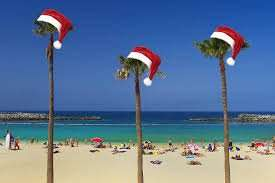 From Leeds: 2 Weeks All Inclusive Christmas in Gran Canaria - Flights, Superior Sea View Apartment & Transfers based on 2A 2C £467.78pp @ Ebookers