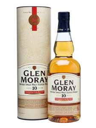 Glen Moray 10 Year Old Single Malt 70cl £20 Instore @ B&M