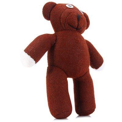 Mr Bean Teddy Bear £2.16 using code @ Gearbest