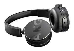 AKG Y50BT Black Headphones £99 @ Amazon