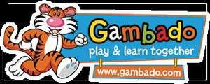 Black Friday Offer For Families – Play Session For 4 £5 (worth £30!) @Gambado
