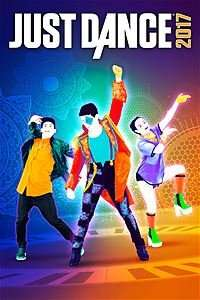 Just Dance 2017 - XBox One (with Live Gold Subscription)