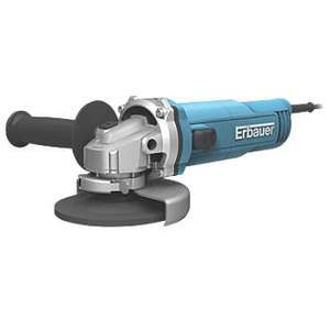 If you can't wait for Black Friday try this angle grinder £29.99 @ Screwfix, save 14%