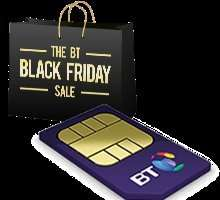 BT mobile. £15,  20gb ultd mins/text -  £80 amazon voucher and £49.50 quidco. (£4.20equiv existing bt customers)