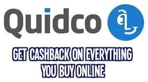 NIKE 16.5% CASHBACK AND 30% off via Quidco for all sales in Nike store @ quidco.com
