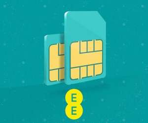 EE Black Friday Deals (Starting 23'rd - 29'th) **Possible £70 quidco** Unlimited mins, Texts 20GB Data. £19.99 pm or £16.49 for additional lines