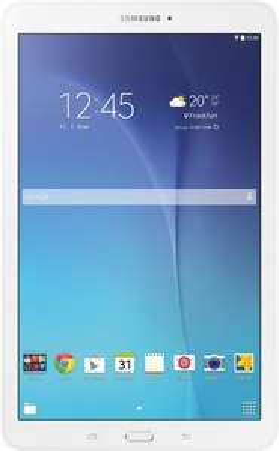 "Samsung Galaxy Tab E, 9.6"", Tablet, 8GB Wi-Fi Only £99.00 @ tesco  free c&c"