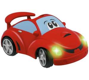 Chicco Johnny Coupe Radio Control Car £9.99 @ argos [Less Than Half Price ..Was £29.99]