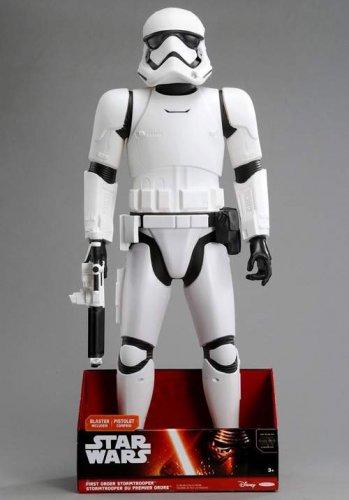 Star Wars The Force Awakens 78cm Stormtrooper Figure Tesco Direct - £20