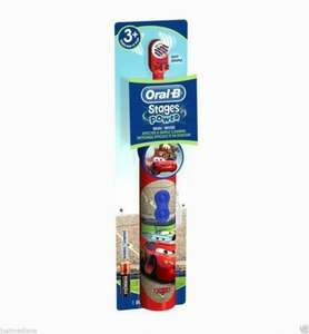 Kids electric toothbrushes half price £2.50 @ Waitrose in store