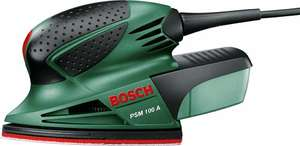 Bosch PSM 100 A Multi-Sander -  £20.49 @ Amazon
