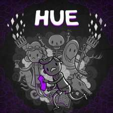 Hue (PS Vita) £6.19 on PSN store