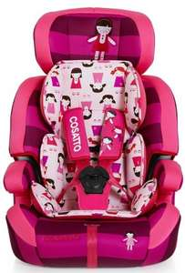 Large reductions e.g.Cosatto Zoomi Dilly Dolly High Back Child Booster Seat £10 / Pampero Plus Comfitrip Child Booster Seat £10 / Kids Ride Ons £5 @ Halfords ebay