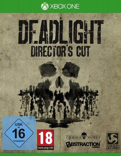 "Deadlight Directors Cut Xbox One Boomerang Rentals £7.51 ""As-New"" Game Guaranteed scratch free disc, new box & manual"
