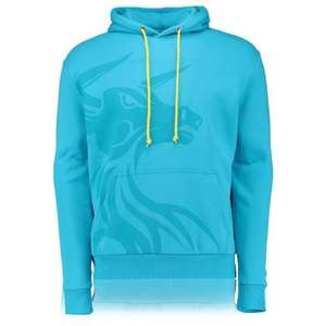 McLaren Honda Fernando Alonso  Hoodie Sky Blue Mens , £15 from mclaren/ebay shop
