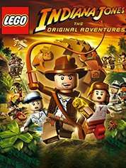 LEGO Indiana Jones 1 & 2 / LEGO Star Wars™ III - The Clone Wars / LEGO Pirates of the Caribbean: The Video Game (Steam) £2.01 Each (Using Code) @ Greenman Gaming (Plus Free Mystery Game)