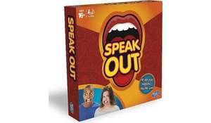 Speak Out In Stock Asda George Online