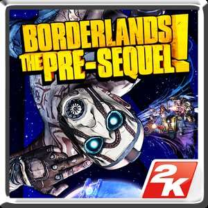 Borderlands: The Pre-Sequel! Android Google Play £6.49