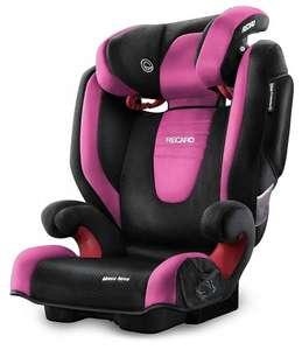 RECARO Monza Nova 2 (Pink) £82.20 with code BABYGC16 (Amazon Prime Only) @ Amazon