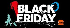 Drayton Manor Black Friday Deals 25/11