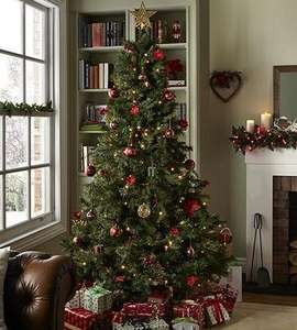 7ft Luxury Regency Fir Christmas Tree £35.00 @ Tesco Direct (use promo code TDX-MXTP)