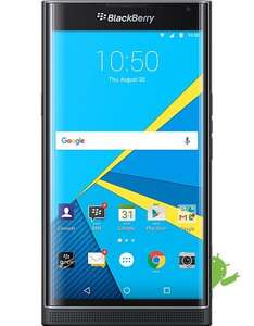 Priv By Blackberry - Carphonewarehouse - £299.99