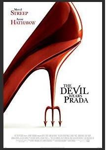 The Devil Wears Prada 2006 For £1.99 @ Amazon (Digital download)