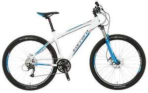 2016 Carrera Kraken, 18 and 20 inch frame sizes available, Halfords Ebay £319