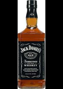 Jack Daniel's Old No. 7 Tennessee Whiskey 1Litre £25 @ Asda