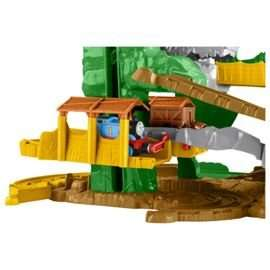 Thomas & Friends Take-n-Play Jungle Quest Set £12.50 @ Tesco Direct - Free c&c