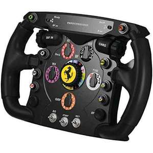 Thrustmaster 4160571 RF Black £94.99 Dispatched and sold by Maplin_Webdeals @ Amazon
