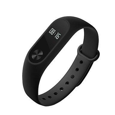 Xiaomi® Mi band 2 Smart Bracelet / Activity TrackerWater - £17.70 @ Lightinthebox