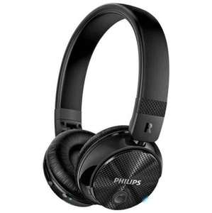 better than half price Philips Wireless Noise-Cancelling Bluetooth Headphones was £89.99 now £34.99 at Argos