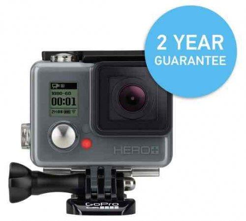 GoPro HERO+ LCD £149.99 Argos
