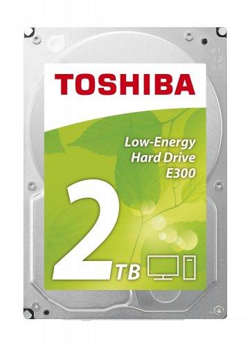 Toshiba E300 Low Energy 2TB 3.5 Inch Available 26th Nov Pre-Order £55 Amazon