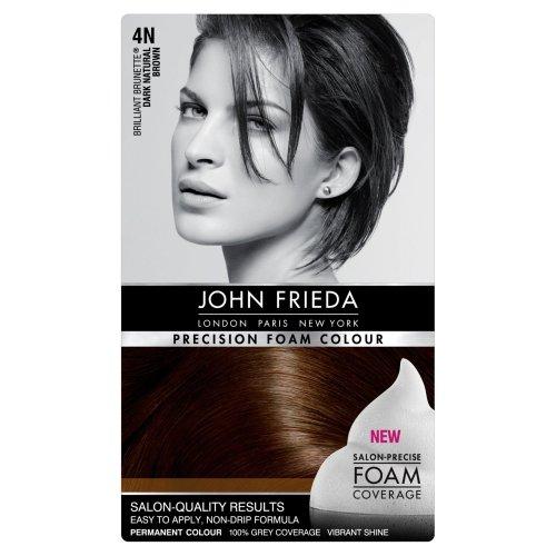 John Frieda Precision Foam Colour - Amazon Prime Exclusive - £4.97 (non Prime £8.96)