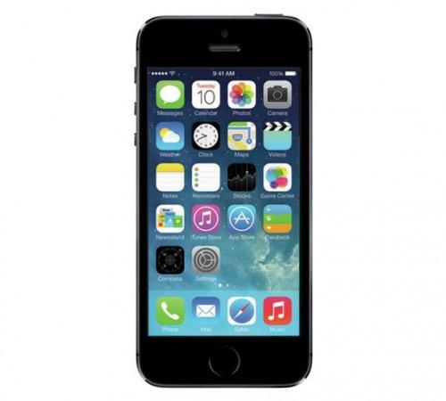 Sim Free iPhone 5S Refurbished 16GB £159.95 @ Argos