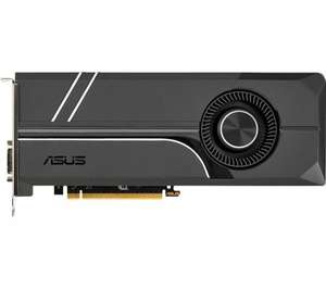 Asus GTX 1070 Turbo Graphics Card £339.99 on Currys eBay Store