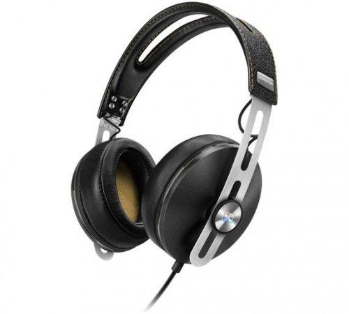 Sennheiser Momentum 2.0 Around Ear & On Ear Headphones - Black £199, £70 off @ Argos & Amazon plus Get a free pair of Sennheiser Momentum M2 in-ear earphones worth £89.99