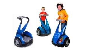 Feber Dareway 12V Ride On Balance Scooter now £139 With Free Delivery @ Groupon (Also 20% off all local deals for 48hrs)