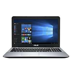 ASUS X555LA-XX2282T 15.6 inch Laptop with Intel Core i3-4005, 4 GB RAM, 1 TB HDD, Windows 10 - Black (Used - Very Good ) 20% OFF Warehous deal = £270.81 @ Amazon Warehouse