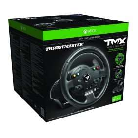 Thrustmaster TMX PC/Xbox One Racing Simulator Wheel - £99.99 Delivered @ Maplin