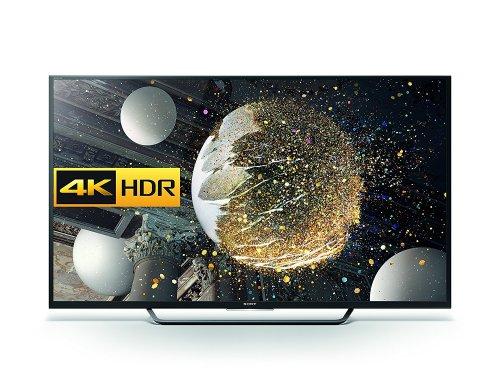 Sony Bravia KD49XD7004BU 49-Inch Android 4K HDR Ultra HD Smart TV @ Amazon - £550 (Lightning Deal)