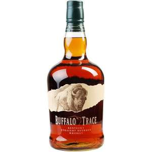 Buffalo Trace Bourbon, 70 cl - £16.99 (Prime) £21.74 (Non Prime) @ Amazon