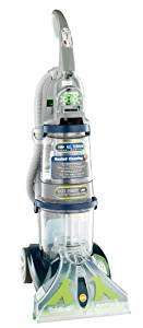 Vax V-125A All Terrain Upright Carpet Washer For £134.99 Dispatched from and sold by Amazon