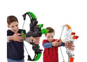 laser arrow battle £19.99  / £23.98 delivered @ Bargainmax