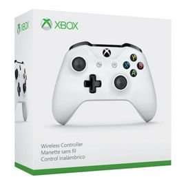 Xbox One White/Black/Blue Wireless Controller £34.99 @ Tesco Direct (Amazon price matched)