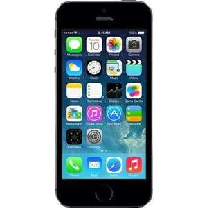 Iphone 5s 16 Gb Brand New £153.99 on O2 refresh